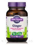 Ginger - 90 Gelatin Capsules