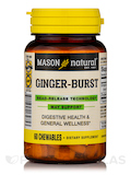 Ginger-Burst - 60 Chewables