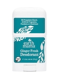 Ginger Fresh Deodorant - 0.06 oz (17 Grams)