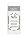 Ginger Fresh Deodorant - 3 oz (85 Grams)