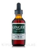 Ginger Root (Organic) 2 oz (60 ml)