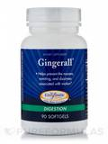 Gingerall 90 Softgels