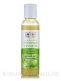 Ginger/Mint Aromatherapy Massage Cream - 4 fl. oz (118 ml)