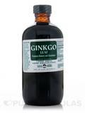 Ginkgo Leaf (Organic) 8 oz (240 ml)