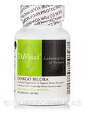 Ginkgo Biloba 60 mg - 90 Capsules