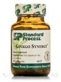 Ginkgo Synergy® - 40 Capsules