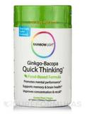 Ginkgo-Bacopa Quick Thinking™ 60 Tablets