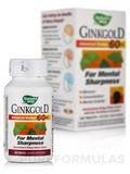 Ginkgold 60 mg - 100 Tablets
