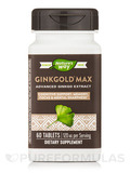 Ginkgold MAX 120 mg - 60 Tablets