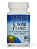 Ginseng Classic 750 mg 60 Tablets