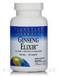 Ginseng Elixir 865 mg - 120 Tablets
