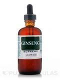 Ginseng (Supreme) 4 oz (120 ml)
