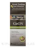 GitON™ (Digestive Health - Fast Dissolve with Lemon-Lime Flavor) 60 Tablets