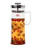 Glass Tea & Elixir Maker - 32 oz (1000 ml)
