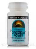 Glisodin Power 250 mg 60 Tablets