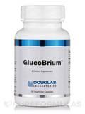 GlucoBrium 60 Vegetarian Capsules