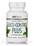Gluco-Control Plus - 60 Vegetarian Capsules