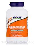 Glucomannan 575 mg 180 Capsules