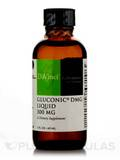 Gluconic® DMG Liquid 300 mg - 2 fl. oz (60 ml)