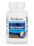 Gluco-Response 60 Vegetable Capsules