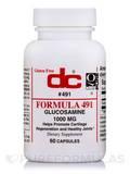Glucosamine 1000 60 Capsules