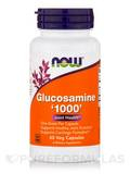 Glucosamine '1000' - 60 Vegetable Capsules
