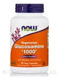 Glucosamine '1000' - 90 Vegetable Capsules