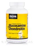 Glucosamine + Chondroitin - 240 Capsules