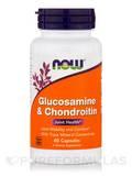 Glucosamine & Chondroitin 60 Capsules