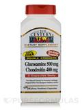 Glucosamine Chondroitin Double Strength - 150 Capsules