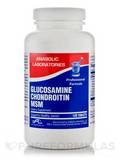 Glucosamine Chondroitin MSM - 120 Tablets