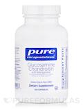 Glucosamine Chondroitin with Manganese - 120 Capsules
