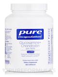 Glucosamine + Chondroitin with MSM 360 Capsules