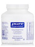 Glucosamine Complex - 180 Capsules