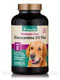 Glucosamine DS Plus™ (Moderate Care), Time Release - 60 Chewable Tablets