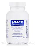 Glucosamine HCl + Chondroitin - 120 Capsules