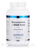 Glucosamine + MSM Forte 250 Capsules