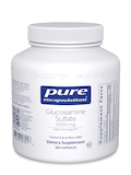 Glucosamine Sulfate 1000 mg 180 Capsules