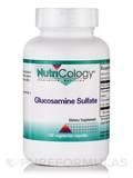 Glucosamine Sulfate - 120 Vegetarian Capsules