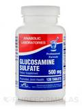 Glucosamine Sulfate 500 mg - 120 Tablets