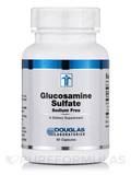 Glucosamine Sulfate 60 Capsules