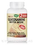 Glucosamine with MSM 240 Tablets