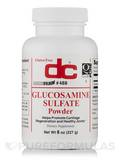 Glucosamine Sulfate Powder 8 oz