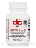 Glucosamine/Chondroitin 30 Capsules