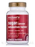 Glucose Sugar Metabolism Factors - 90 Tablets