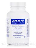 Glucose Support Formula - 120 Capsules