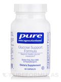Glucose Support Formula 60 Capsules