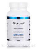 Glucoset - 60 Vegetarian Capsules
