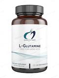 L-Glutamine 120 Vegetarian Capsules