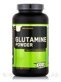 Glutamine Powder Unflavored - 10.5 oz (300 Grams)